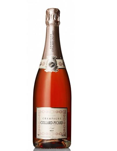 Collard-Picard  Rosé Brut