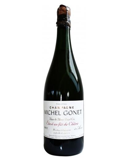 Michel Gonet Autentique Brut